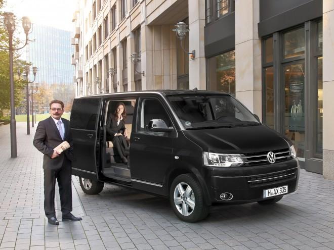 Multivan Business