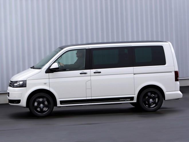 Multivan Edition 25