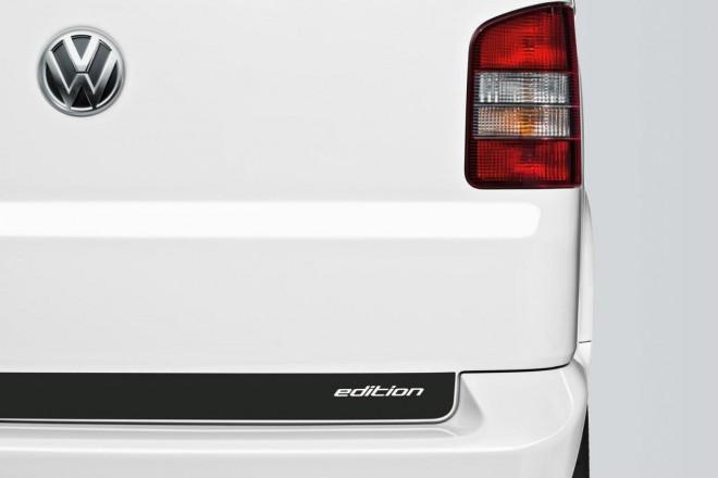 Volkswagen Transporter Edition