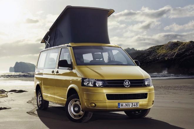Форум Т5 Volkswagen California