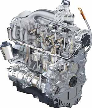Forum T5 Двигатель R5 TDI рабочим объемом 2.5л