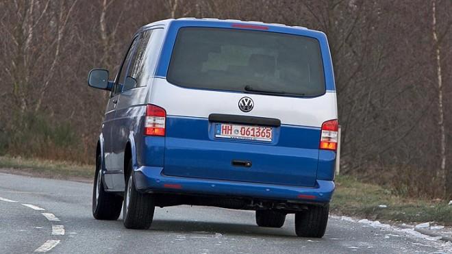Покупаем Volkswagen T5